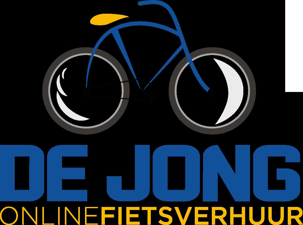 Online fietsverhuur De Jong